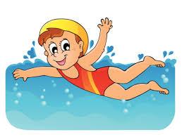 Plavalni tečaj učencev 2. razreda