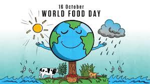 Svetovni dan hrane 16. 10. 2020