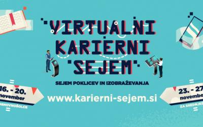 Virtualni karierni sejem