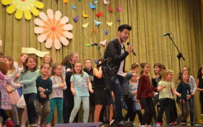 Dobrodelni koncert: »Dobrota ni sirota«