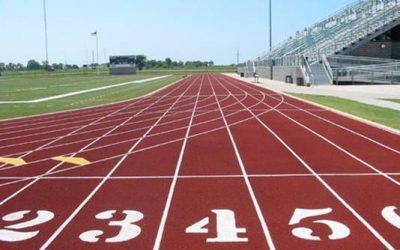 Atletika – medobčinsko tekmovanje